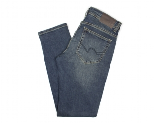 Calça Jeans Dirty Slim 401052